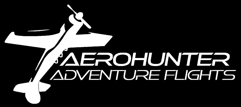 Aerohunter Adventure Flights