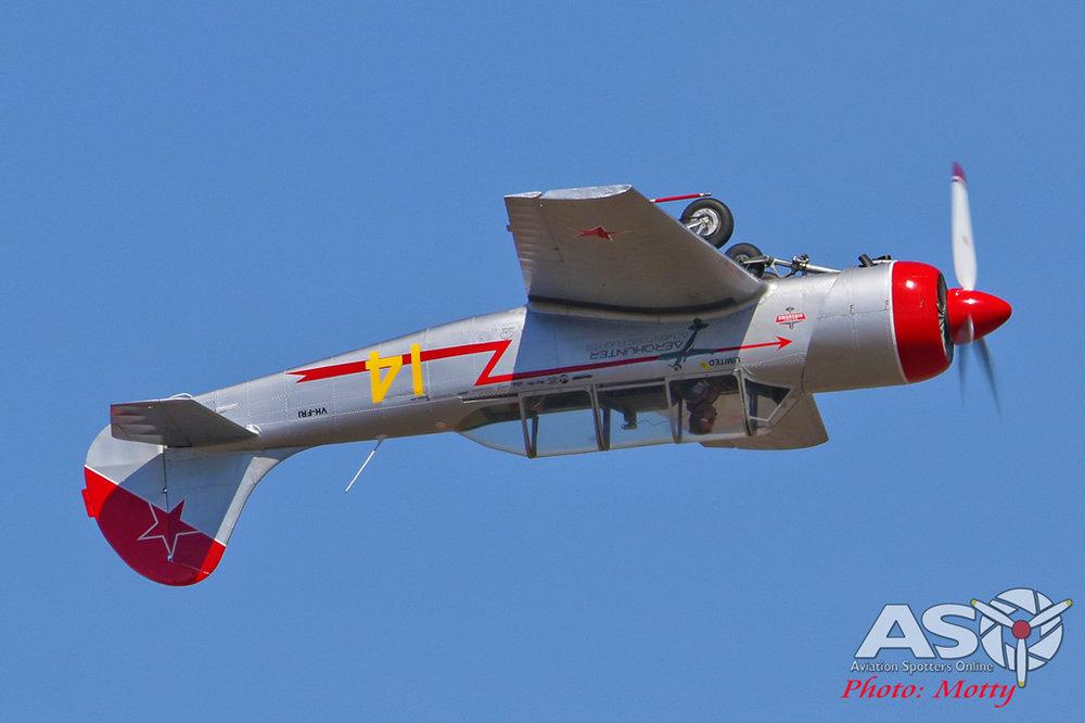 Extreme+Yak+Aerobatics